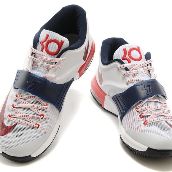 e9ada47c6217 Nike Air Zoom KD 7 VII Kevin Durant